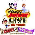 Disney Junior Live: Pirate and Princess Adventure!