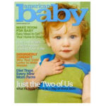 Start a Free 1 Year Subscription to American Baby Magazine