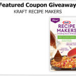 Free Kraft Recipe Makers at Safeway