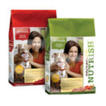 Free Sample of Rachael Ray Nutrish Dog Food