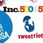 Sweetriot IndieGoGo Campaign