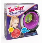 Hasbro's Twister Dance Rave Giveaway
