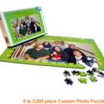 Piczzle Puzzle Giveaway