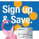 $25 PayPower PrePaid Visa Card Giveaway