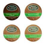 Free Green Mountain K-Cup Coffee Sample Packs