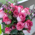 TheBouqs: Flower Bouquet Giveaway