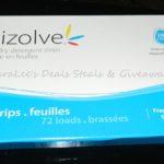 Dizole Giveaway