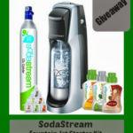 Soda Stream Giveaway