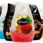 Renuzit Cone Giveaway