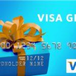 Visa $200 Gift Card Blogger Opp.