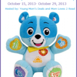 VTech Cody the Smart Cub Giveaway