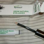Fysiko Eye Lash Grown Serum Review-Month 2