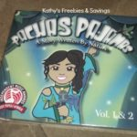 Pacha's Pajamas CD Review