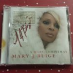 Mary J Blige Giveaway