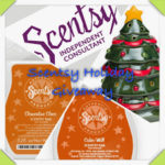 Scentsy Holiday Giveaway