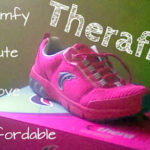 Therafit Shoes Giveaway