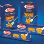 Barilla Sweepstakes/Instant Win