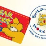 $25 Gift Certificate to Build a Bear Giveaway