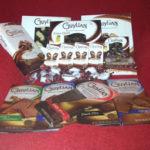Guylian Chocolates Giveaway