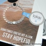 Lokai Bracelet Giveaway