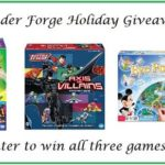 Wonder Forge Holiday Giveaway