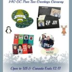 $40 code for Pear Tree Greetings Giveaway