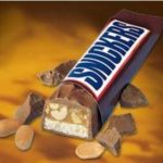 Snickers Instant Win Game