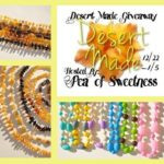 Teething Necklaces Giveaway