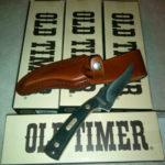 old Timer 1520OT Giveaway