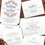 Free Wedding Sample Kit