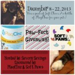 Paw-Fect Giveaway