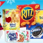 $1/2 Nabisco Products Coupon