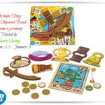 Wonder Forge Jake Shipwreck Game Giveaway