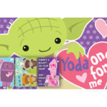 Download and Print Free Star Wars Valentine's Day Cards