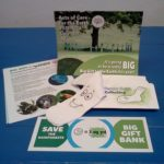 Free Earth's Birthday Project Big Gift Kit 2014