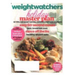 Free 6 Month Subscription to Weight Watchers Magazine
