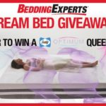 The Bedding Experts Mattress Giveaway
