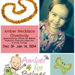 Amber for Babies Giveaway