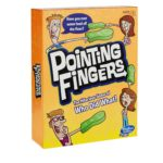Hasbro's Pointing Finger Game Giveaway
