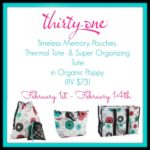 Thirty One-Blogger Opp