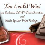 Dove Chocolate Sweepstakes