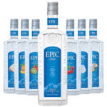 Epic Vodka Review