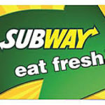 Free $5 Subway or Darden Restaurant Gift Card