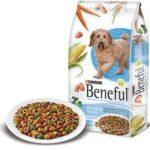 Free Beneful Healthy Smile Dog Food Sample