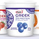 Free Yoplait Greek Yogurt Taste-Off Kit