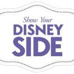 Disney Side Party Kit