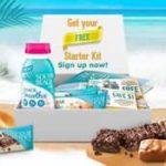 Free South Beach Diet Starter Kit