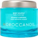 Free Moroccanoil Body Souffle