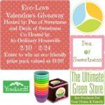 Eco-Love Giveaway