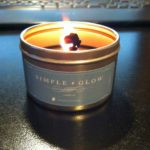Simple Glow Candles Giveaway